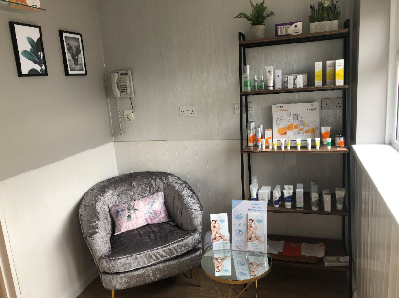Blossom Beauty & Aesthetics Salon