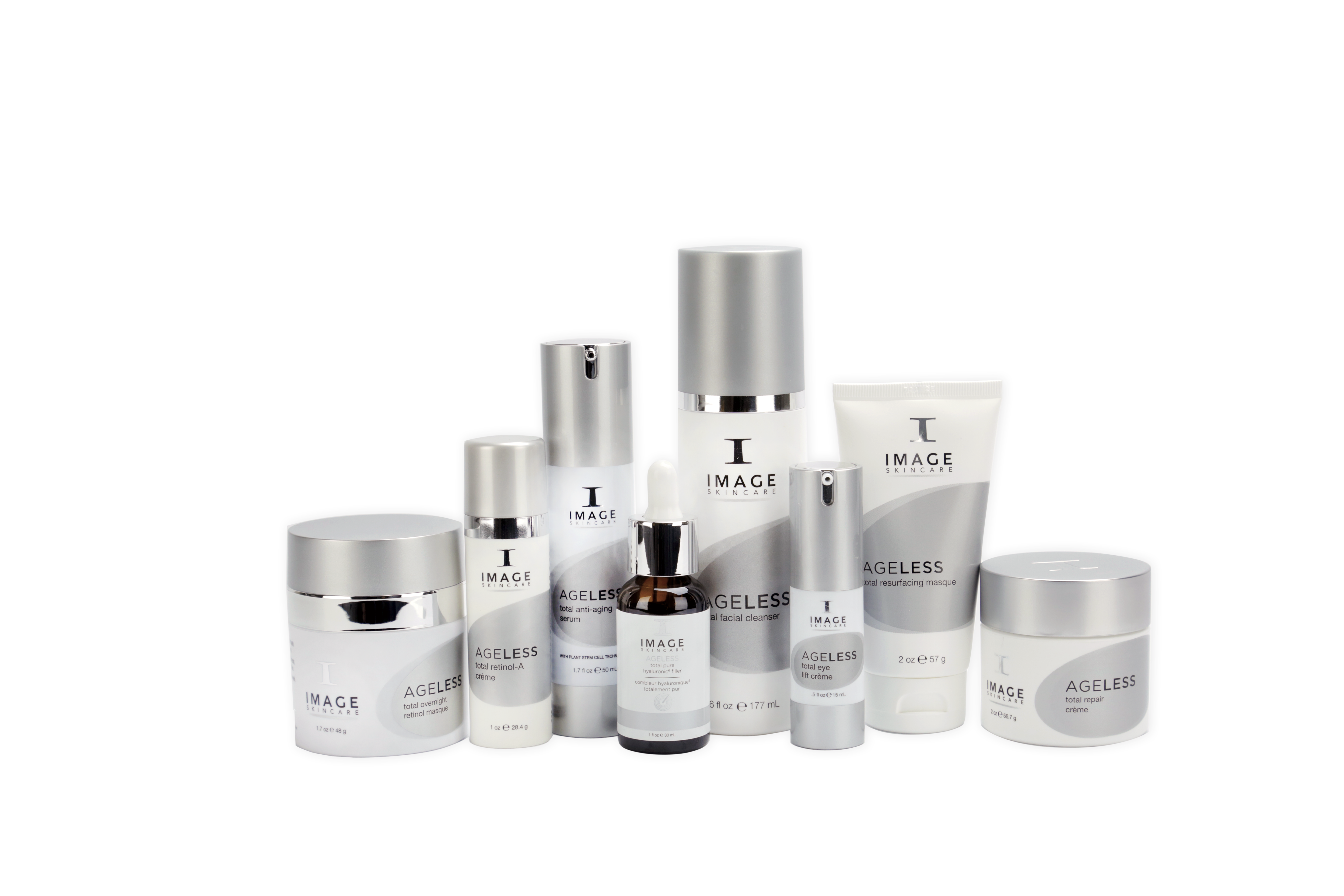 Blossom Beauty & Aesthetics Ageless Collectio